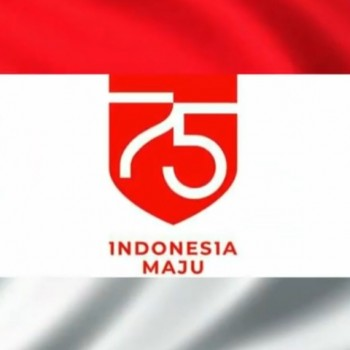 HUT Indonesia ke 75 th_Yosuke